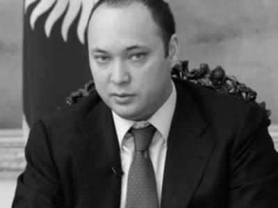 Кыргызстан отозвал иск против Максима Бакиева?