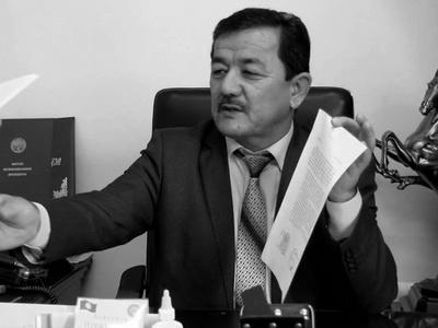 Меербек Мискенбаев осложении мандата: Депутатство недля меня