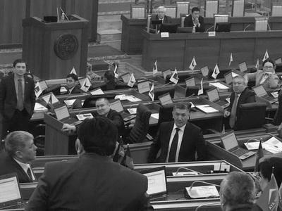 Профильный комитет одобрил дату проведения конституционного референдума