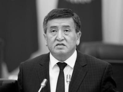 Парламент Киргизии рассмотрит новейшую программу, структуру исостав кабмина