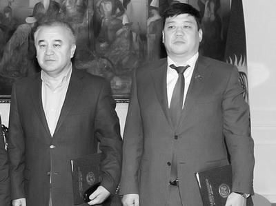 ВКыргызстане будет парламентская оппозиция