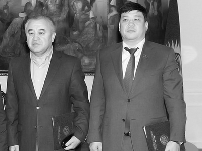 ВЖогорку Кенеше три фракции объявили освоем оппозиционном статусе
