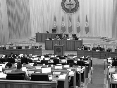 Кто возглавил 5 комитетов Жогорку Кенеша