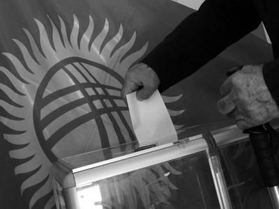 Наблюдатели ШОС иСНГ признали референдум вКиргизии демократичным