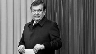 Шавкат Мирзиёев оказался дальновидным политиком высокого уровня, умеющим видеть будущее