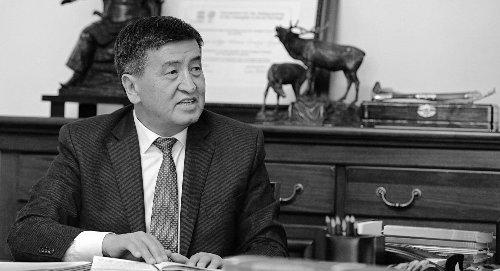 Сооронбай Жээнбеков станет президентом, а Албек Ибраимов - премьер-министром?