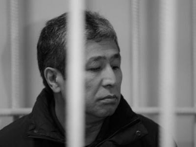 Экс-глава аппарата президента Кыргызстана Данияр Нарымбаев вышел насвободу