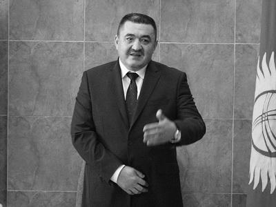 Албек Ибраимов выразил признательность вышедшим на митинг