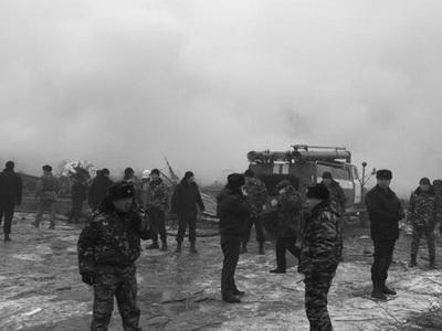 ВКиргизии 17января объявлен днем траура