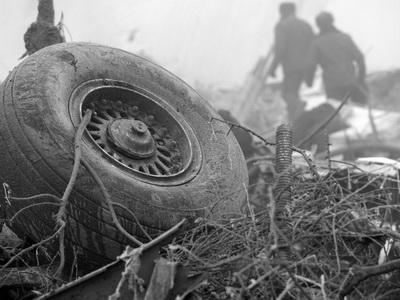 Наборту был груз казахстанской компании— Авиакатастрофа под Бишкеком