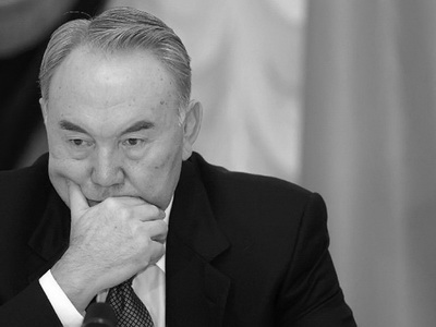 Назарбаев вновь выступит со особым заявлением