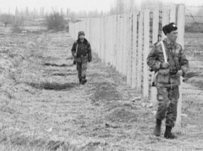 Готов проект соглашения одемаркации кыргызско-казахской границы