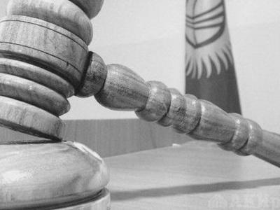 Суд обязал Текебаева выплатить млн сомов заклевету
