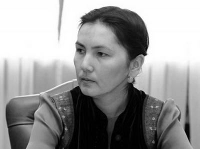 2-ой допрос. Аида Салянова провела в помещении ГКНБ три споловиной часа