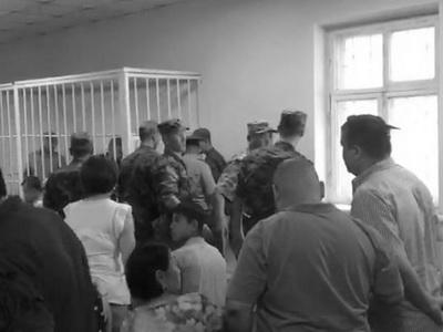 ЦИК Киргизии решил вопрос отесте назнание языка для подсудимых претендентов