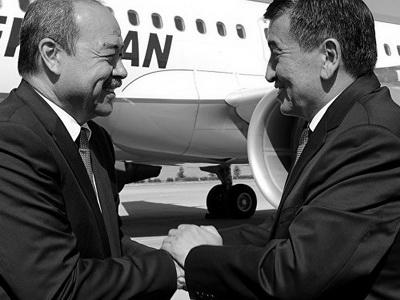 Премьер Узбекистана Абдулла Арипов: Мыготовы укреплять дружбу сКыргызстаном