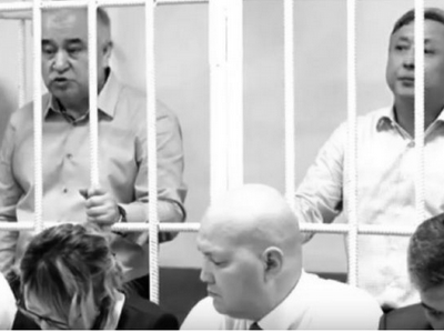 ВКиргизии оппозиционера Текебаева приговорили к8 годам тюрьмы