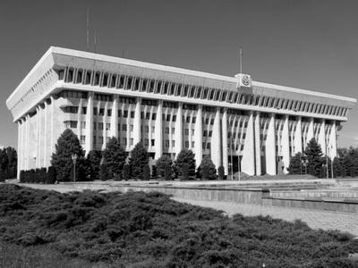 Парламент Киргизии утвердил кандидатуру нового премьера
