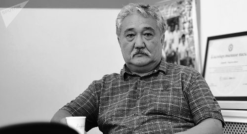 ВКыргызстане назначен временно исполняющий обязанности премьера