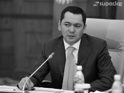 Нурсултан Назарбаев вмешивается вовнутренние дела КР— МИД Кыргызстана