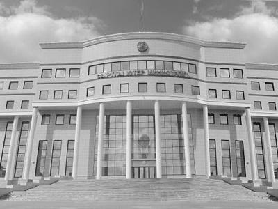 Кыргызский ЦИК обещает дать оценку встрече Бабанова сНазарбаевым