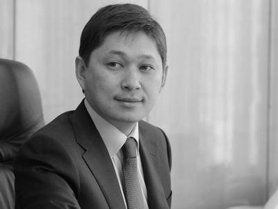 Сапар Исаков встретился спремьером Казахстана Сагинтаевым