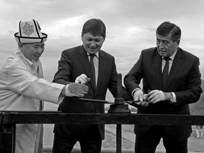 Народные избранники Жогорку Кенеша денонсировали соглашение сКазахстаном