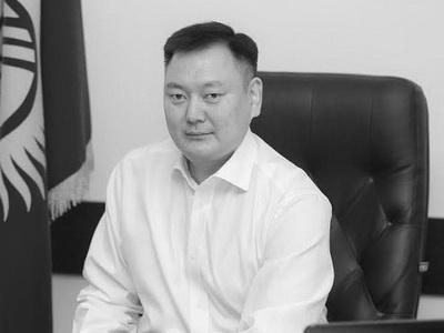 Вице-премьер Киргизии отправлен вотставку