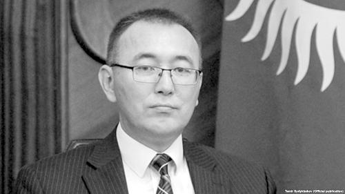 Абдыгулов стал вице-премьером— Атамбаев подписал указ