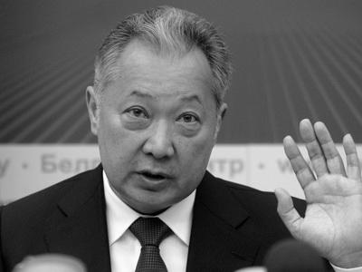 ВБишкеке пройдет акция против фильма оКыргызстане наказахстанскомТВ