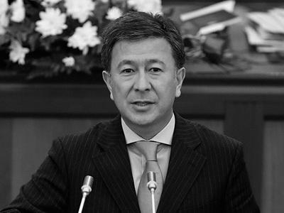 Президент Кыргызстана назначил Аскарбека Шадиева первым вице-премьером