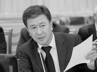 1-ый вице-премьер Шадиев будет курировать топливно-энергетический комплекс