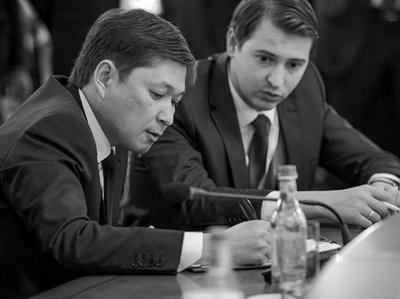 Объявлен выговор Артему Новикову иКулматову