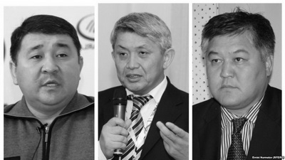 Объявивших втюрьме голодовку кыргызских политиков изолируют друг отдруга— юрист