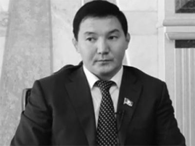 Кыргызского депутата могут отнять мандата— Спецоперация вКазахстане