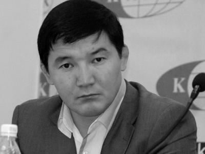 Видео задержания депутатаЖК вКазахстане— его назвали «главарем банды»