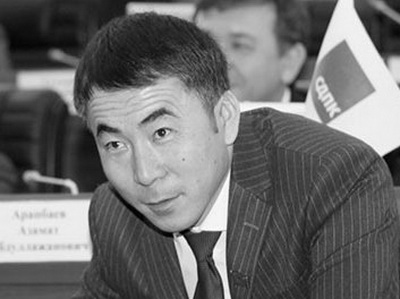 Таможенники Узбекистана стреляли вкыргызстанца, онскончался