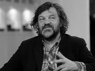 Эмир Кустурица снимет фильм по книжкам Чингиза Айтматова