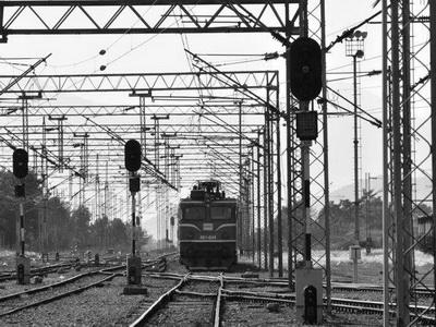 Ещё не определён точный маршрут железной дороги Китай-Кыргызстан-Узбекистан