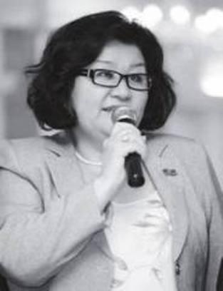 Ж.Жолдошева: «Авторитет Алмазбека Атамбаева как лидера СДПК роняют ...