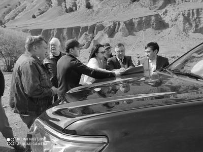 Автодорога Ош – Сары-Таш – Эркештам укрепит кыргызско-узбекские отношения